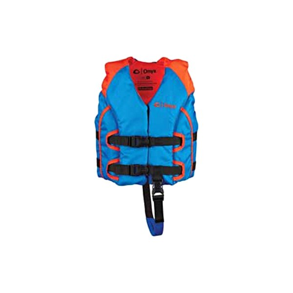 0d6d279a2707b Absolute Outdoor® - Onyx All Adventure Child's Life Vest (30-50 Lbs (