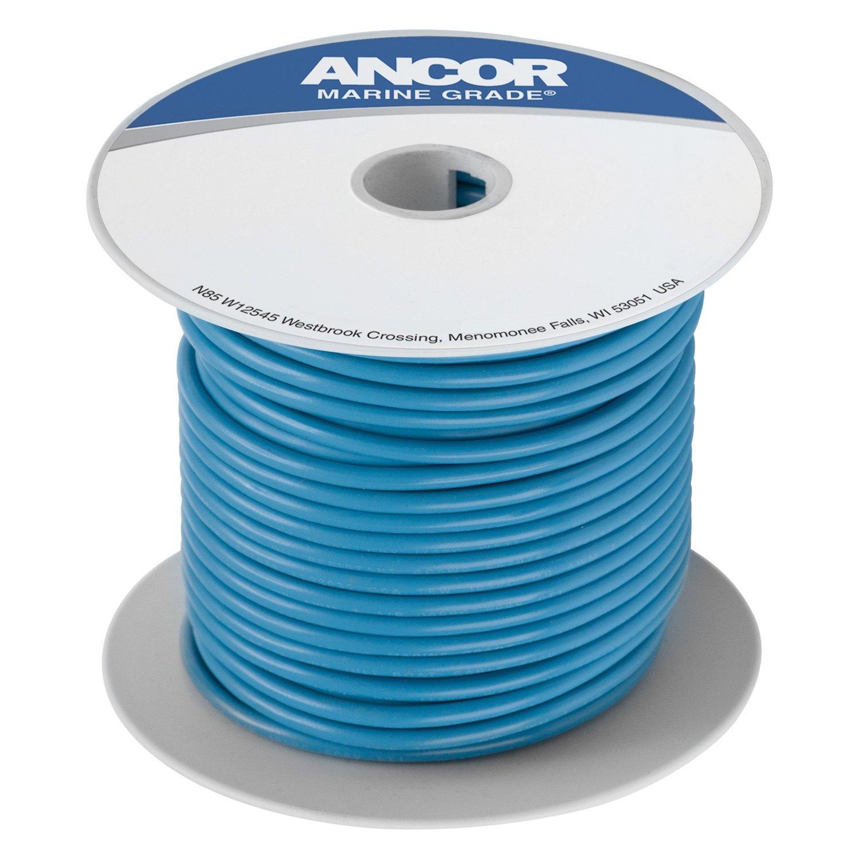 Ancor® - Tinned Copper Wire - BOATiD.com