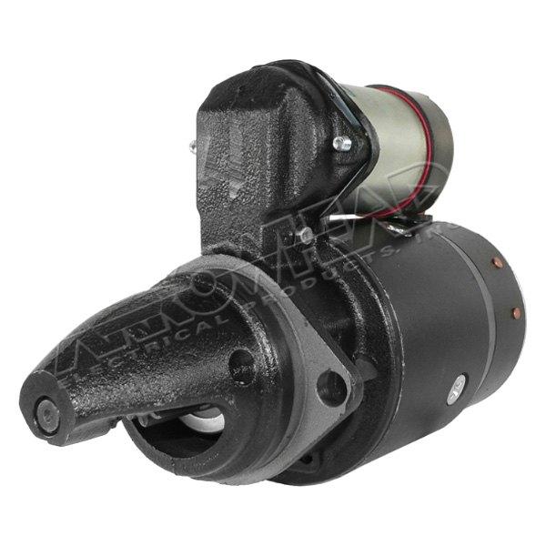 Arrowhead SDR0065 MerCruiser Starter Replaces RA122008 50-97499A2