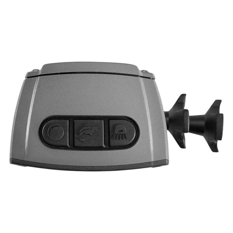 Gray Attwood XFS Multi-Function LED Light
