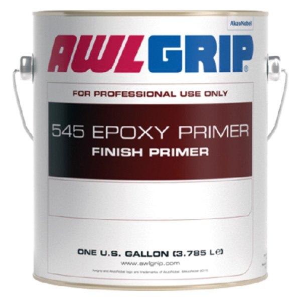 Awlgrip North America® - 545 Epoxy Primer