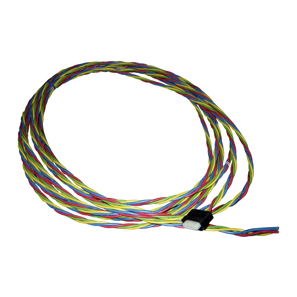 Bennett Marine® - 22' Extension Wire Harness