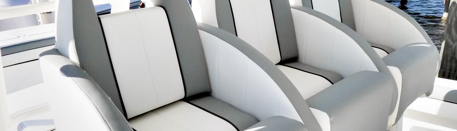 Boat Seating & Accessories | Boat Seats, Pedestals, Covers, Benches