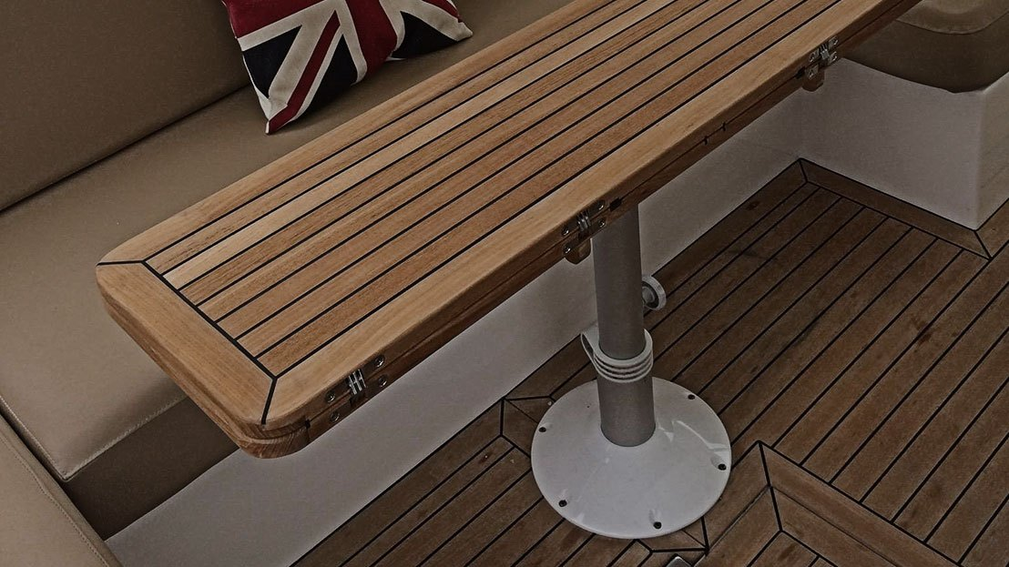 Boat Cabin Amp Galley Tables Seats Pedestals Hardware