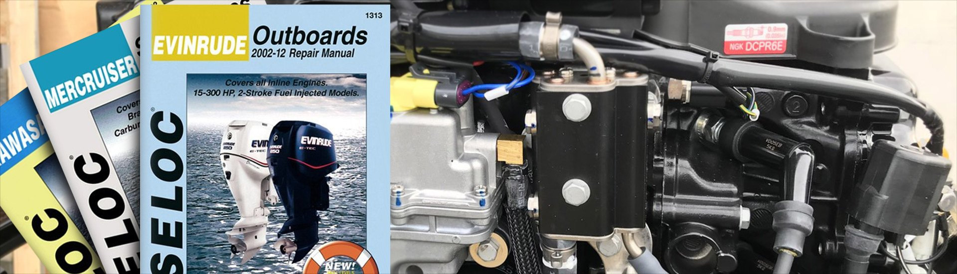 Engine Manuals & Guides
