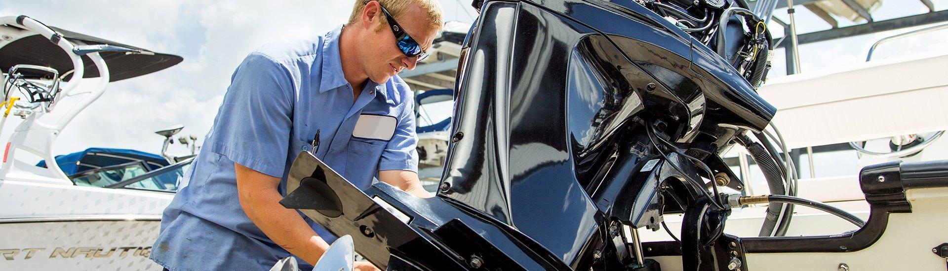 Boating & Marine Parts | Motors, Propellers, Bilge Pumps