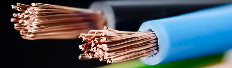 Cobra Wire Tinned Copper Battery Cable