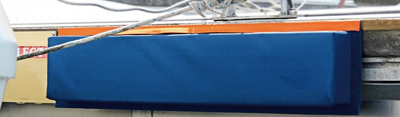 Hull Hugr Contour Fender