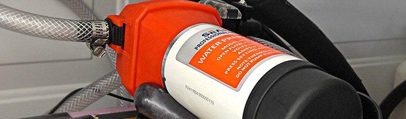 SeaFlo® SFBP1-G1100-01 - Bilge Pump