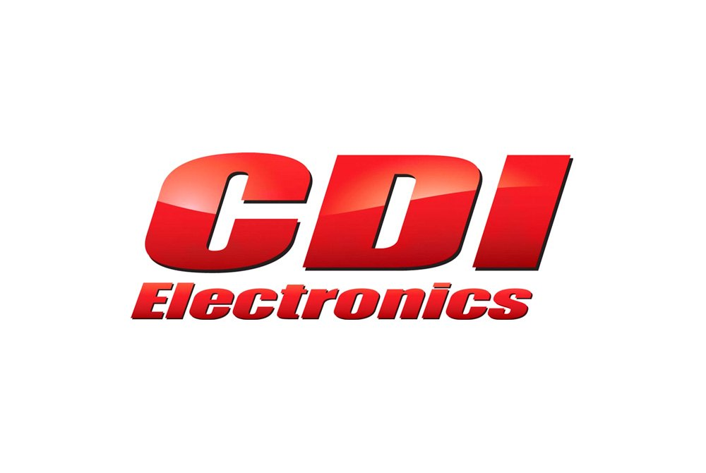CDI Electronics® 193-3408 - Johnson / Evinrude Outboard Regulated Rectifier