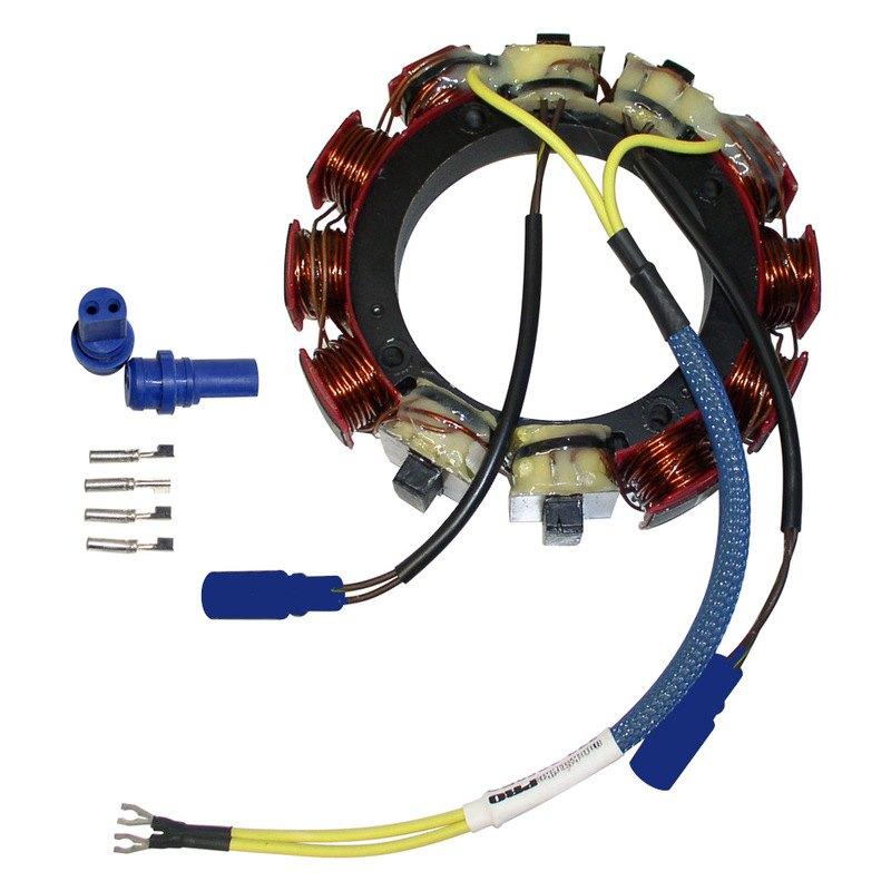 CDI Electronics® 273-3117RS - Johnson / Evinrude High Performance Stator
