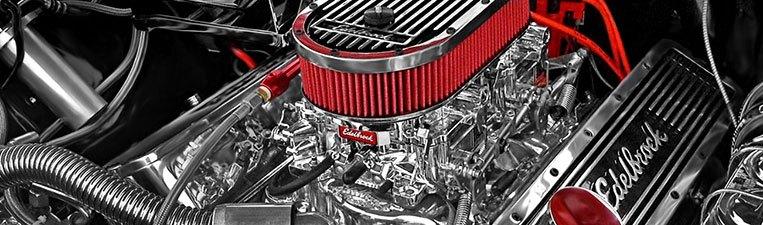 Edelbrock® 1409 - Carburetor Kit