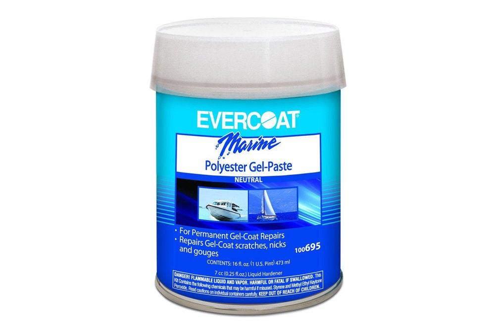 Evercoat™ | Marine Paint, Engine Maintenance, Building