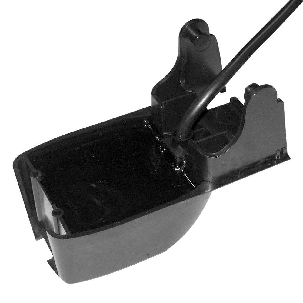 Furuno® 525TPWD - Airmar P66 10-Pin Plastic Transom Mount Transducer with  30' Cable