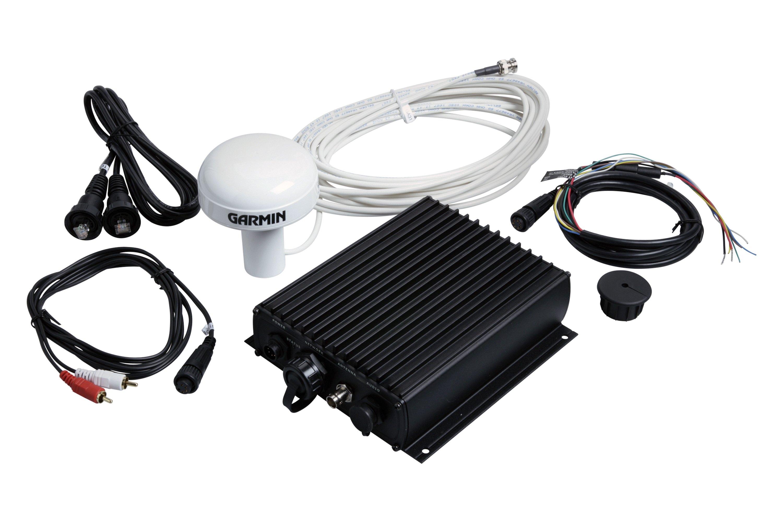 Garmin® 010-00342-01 - GDL™ 30A Weather/Audio Satellite Receiver