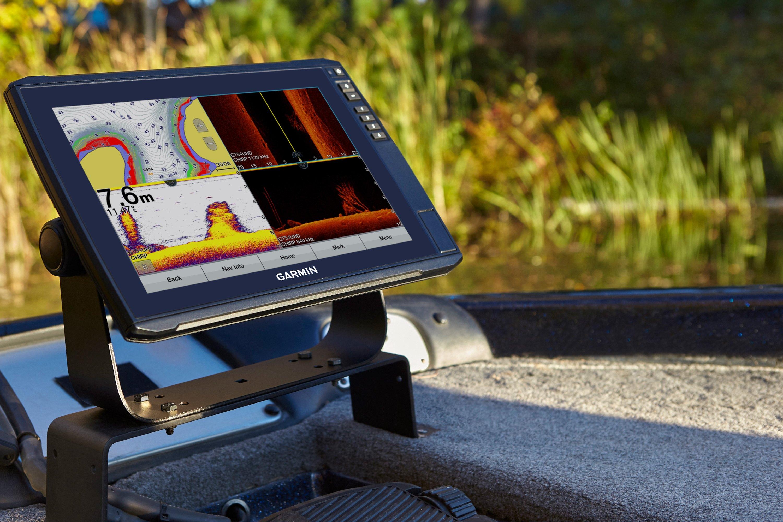 Garmin® 010-02112-00 - ECHOMAP™ Ultra 106sv 10
