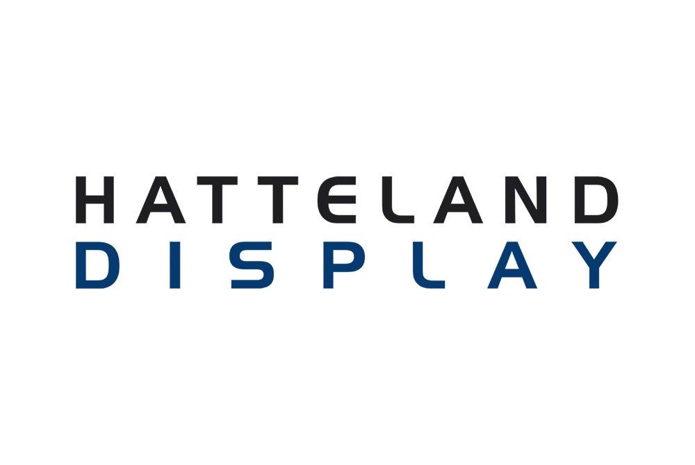 Hatteland® JH 19T14 MMD-MA1-AABA - Series 1 19