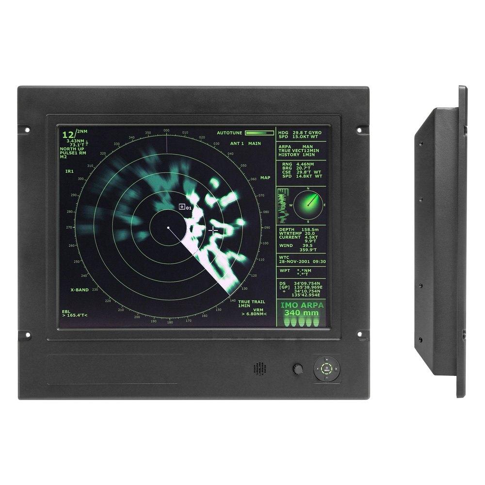 Hatteland® JH 20T17 MMD-AA1-AABA - Series 1 20