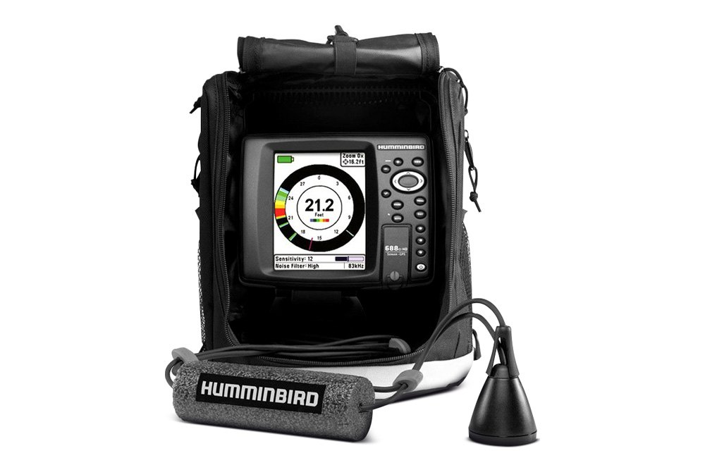 Humminbird™ | Marine Fish Finders, Depth Finders, Cables