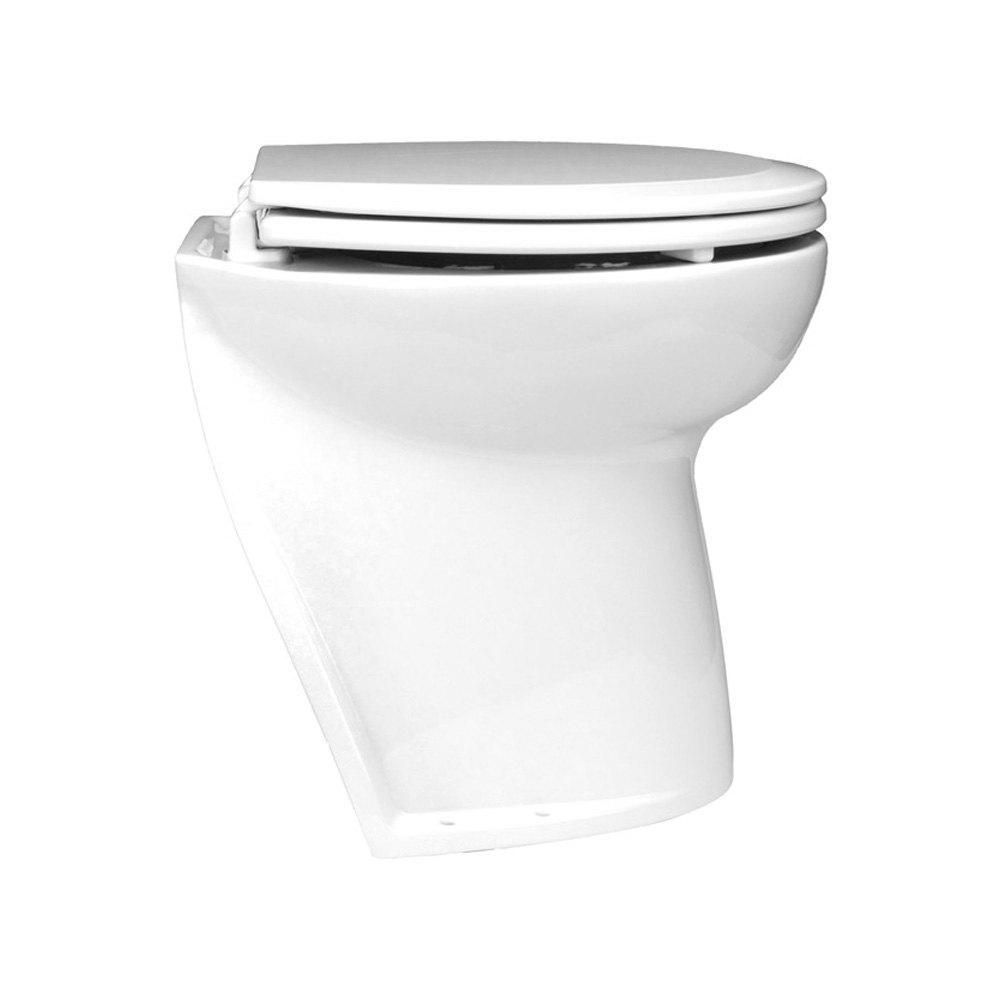 Jabsco 174 58020 1012 Deluxe Flush Fresh Water Electric