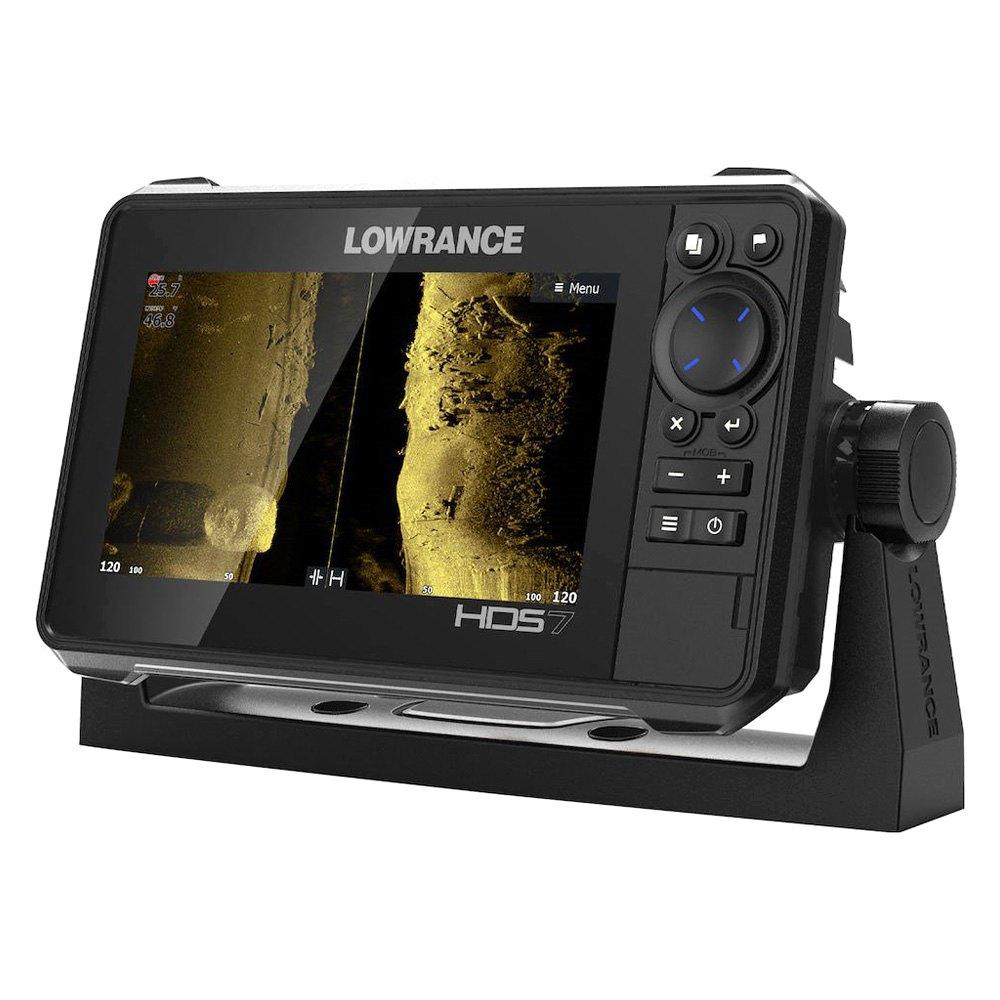 Lowrance® 000-14416-001 - HDS Live-7 7