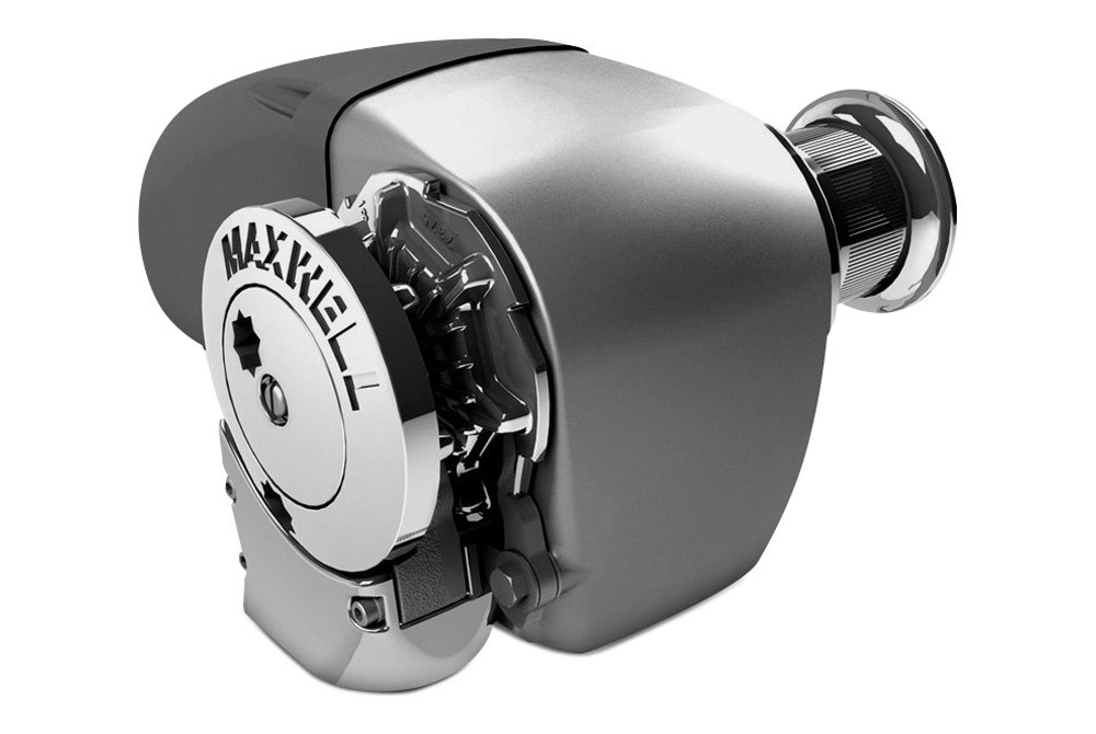 Maxwell Anchor Winch Dual direction Solenoid 12 volt For RC Series /& HR-C Series