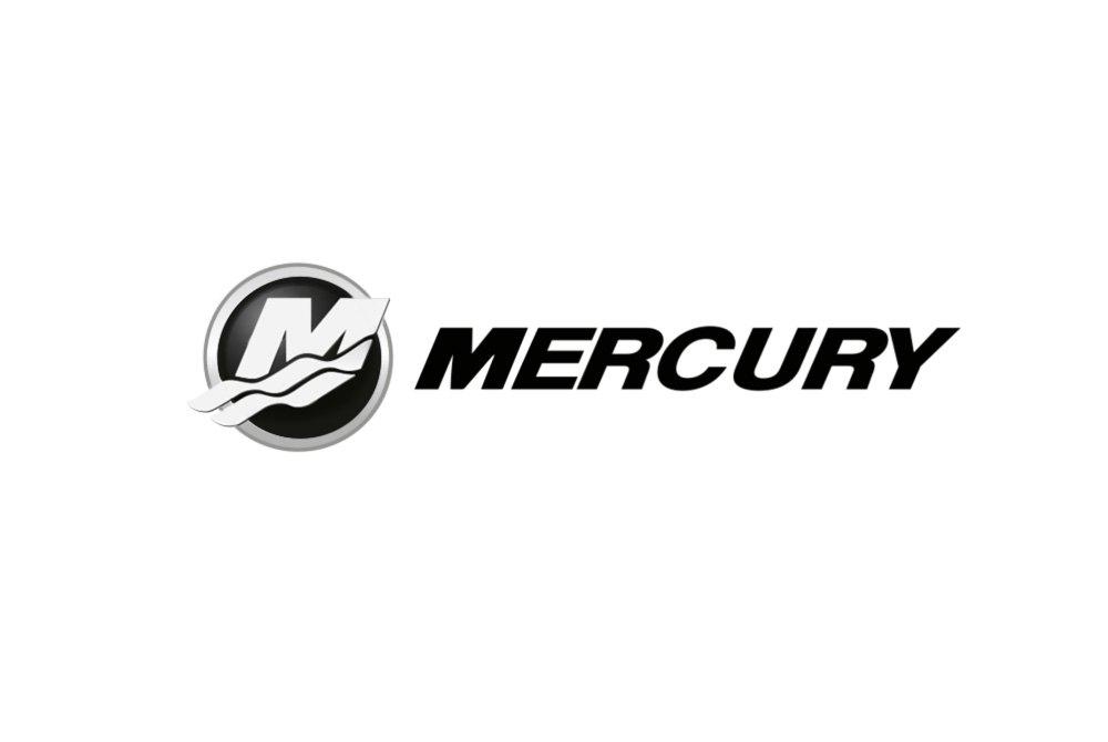 Mercury Outboard Dealers >> Mercury Marine Qa2072x Black Diamond Series 10 3 4 D X 12 Rh Rotation 3 Blade Aluminum Thru Hub Exhaust Propeller