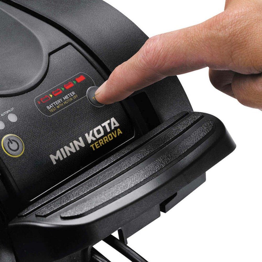 Minn Kota® 1358814 - Terrova 24V 80 lb 60