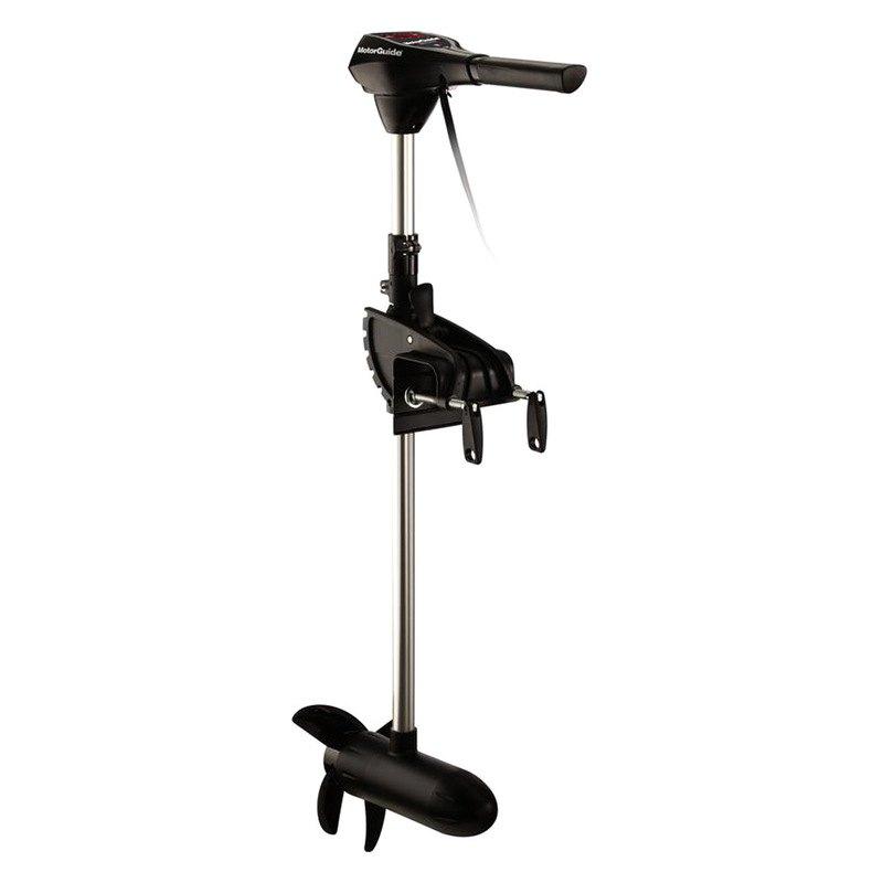 MotorGuide® 940100160 - R3 12V 40 lb 36