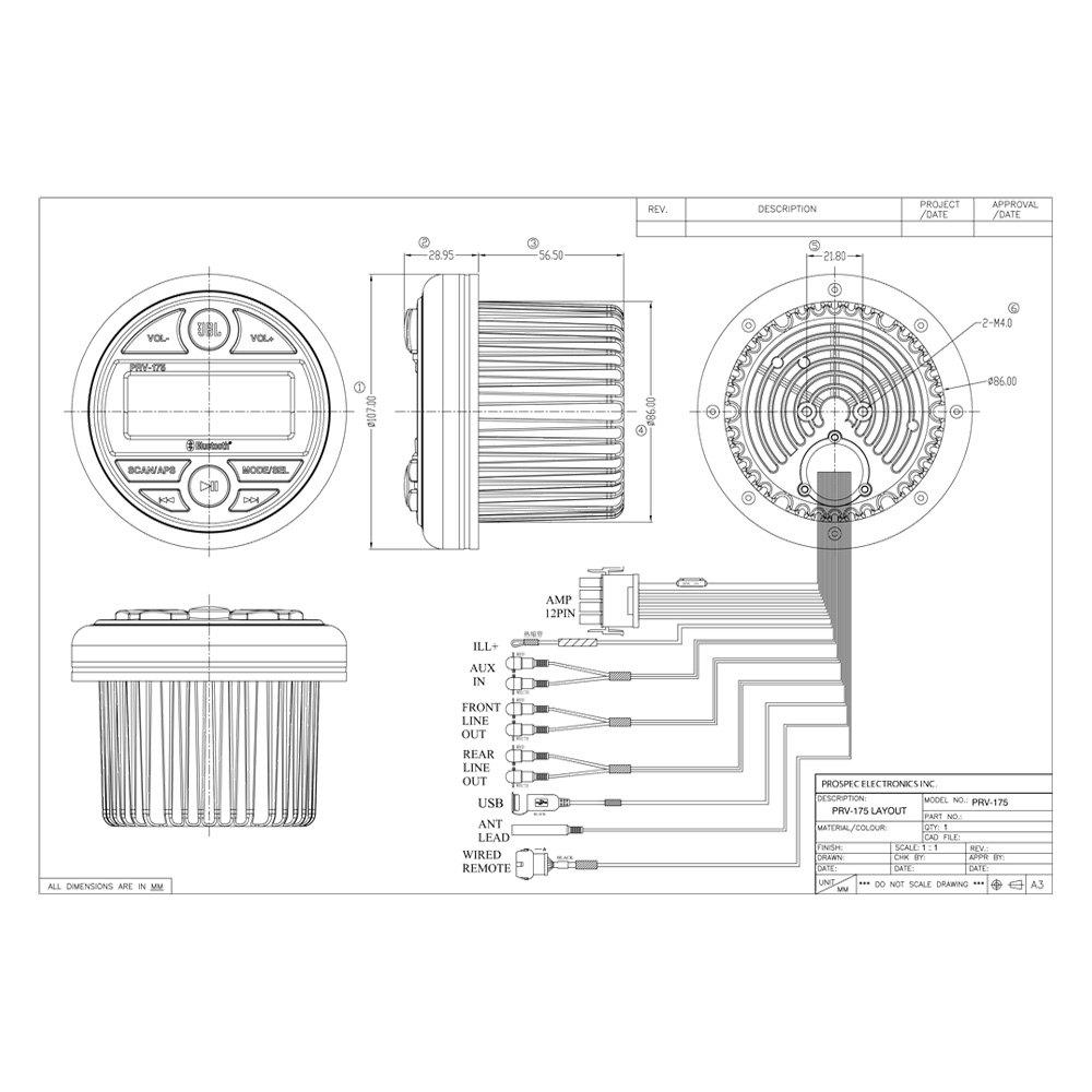 Jbl Marine Stereo Wiring Diagram on car amp wiring diagram, sony marine stereo wiring diagram, jbl black box wiring, jbl marine speakers, audiovox marine stereo wiring diagram, jbl mr 17 marine, radio wiring diagram, basic boat wiring diagram, trailer wiring diagram, starter wiring diagram, jbl marine receiver,