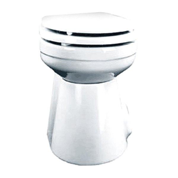 Raritan 174 C2912 Crown Head Ii Standard Bowl Toilet With