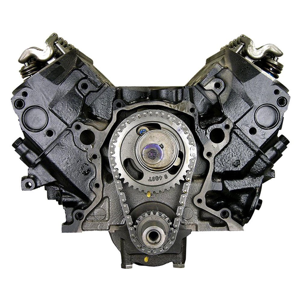 Ford 302 '81-95 200 HP Standard Rotation