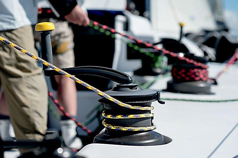 019016010030 SEPTLS650019016010030 Samson Rope General Purpose 12-Strand Cords