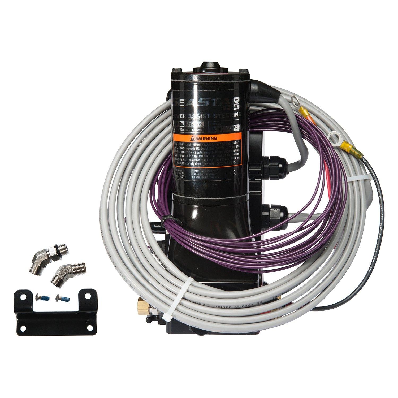 Power Steering Pump Wire Harnes