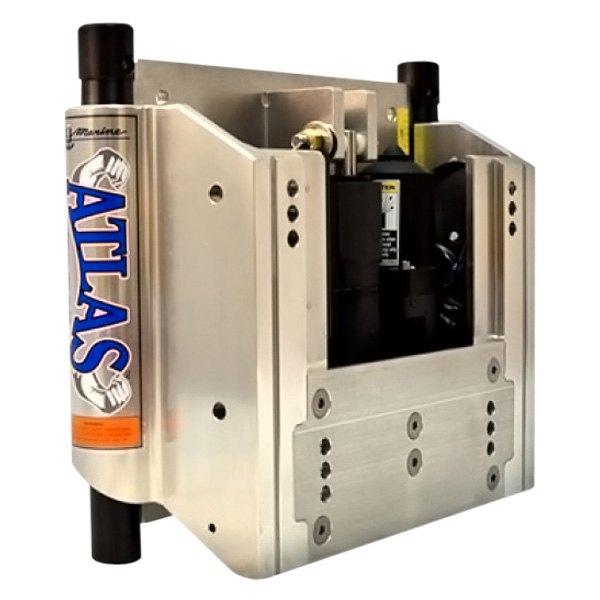 T-H Marine® AHJACT-3-DP - Hydraulic Actuator