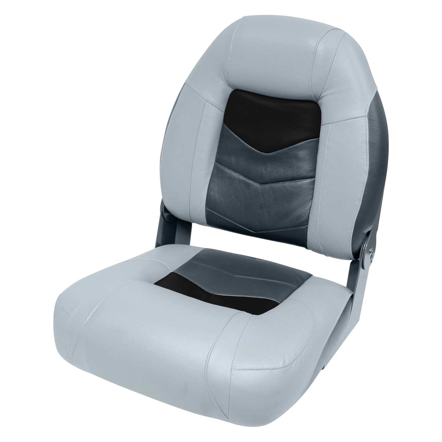 Wise® - Pro Angler Tour High Back Bass Boat Seat
